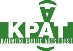Kaipatiki Public Arts Trust footer logo