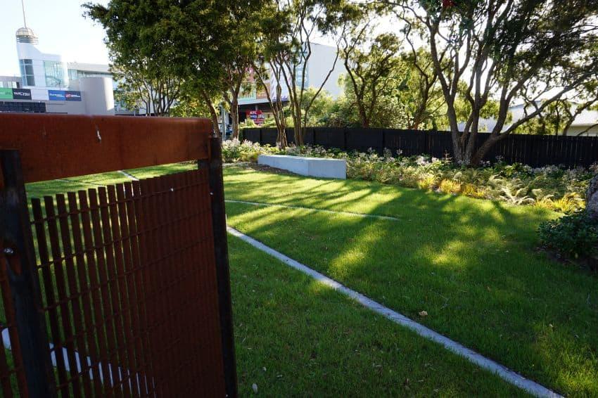 Zion Hill Park